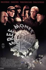 Free Money - movie with Donald Sutherland.