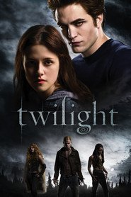 Twilight - movie with Rachelle Lefevre.