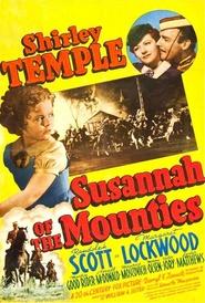 Susannah of the Mounties is the best movie in Margaret Lockwood filmography.