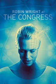 The Congress - movie with Robin Wright.