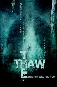 Film The Thaw.
