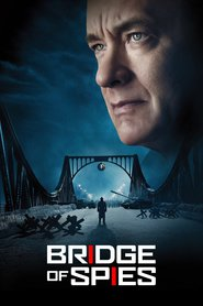 Bridge of Spies - movie with Sebastian Koch.
