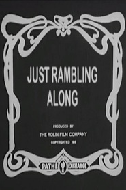 Just Rambling Along - movie with Stan Laurel.