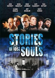 Stories of Lost Souls is the best movie in Cate Blanchett filmography.