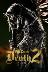 ABCs of Death 2 is the best movie in Tristan Risk filmography.