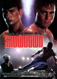 Showdown is the best movie in John Mallory Asher filmography.