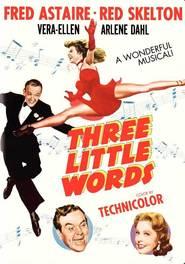 Three Little Words is the best movie in Arlene Dahl filmography.