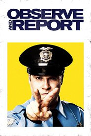 Observe and Report - movie with Ray Liotta.