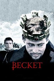 Becket is the best movie in Martita Hunt filmography.