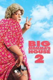Big Momma's House 2 - movie with Chloe Grace Moretz.