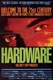 Hardware is the best movie in Dylan McDermott filmography.
