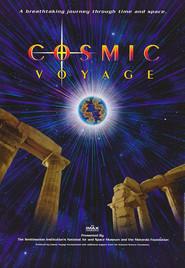 Film Cosmic Voyage.
