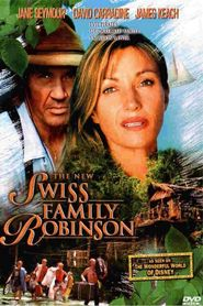 The New Swiss Family Robinson is the best movie in James Keach filmography.