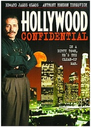 Hollywood Confidential - movie with Richard T. Jones.
