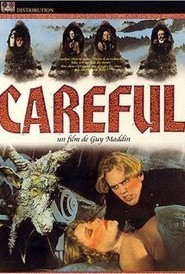 Careful is the best movie in Paul Cox filmography.