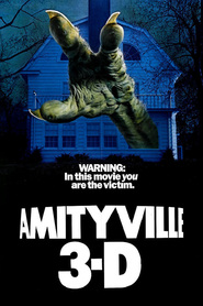 Amityville 3-D is the best movie in Tony Roberts filmography.