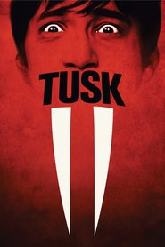 Tusk - movie with Ralph Garman.