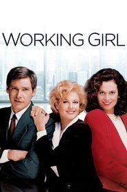 Working Girl - movie with Kevin Spacey.