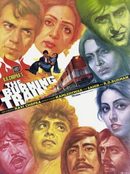 The Burning Train is the best movie in Jeetendra filmography.