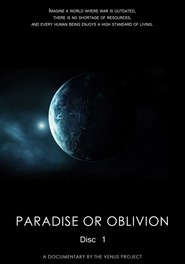 Paradise or Oblivion is the best movie in Roksanna Medouz filmography.