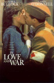 In Love and War is the best movie in Carlo Croccolo filmography.