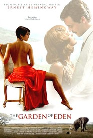 The Garden of Eden - movie with Matthew Modine.
