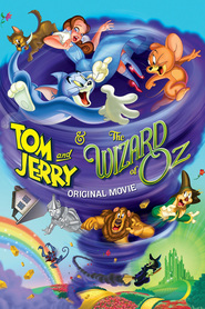 Tom and Jerry & The Wizard of Oz - movie with Stephen Root.