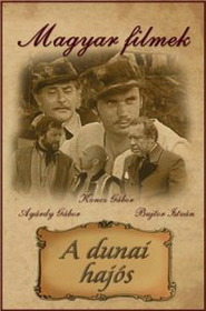 A dunai hajos is the best movie in Gabor Agardi filmography.