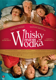 Whisky mit Wodka is the best movie in Sylvester Groth filmography.