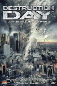 Seattle Superstorm - movie with Jay Brazeau.