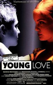 Young Love is the best movie in Saija Lentonen filmography.