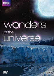 Wonders of the Universe - movie with Brian Cox.