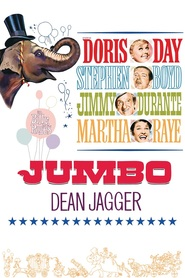 Billy Rose's Jumbo is the best movie in Jimmy Durante filmography.