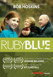 Ruby Blue - movie with Josiane Balasko.