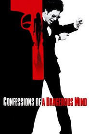 Confessions of a Dangerous Mind - movie with Drew Barrymore.