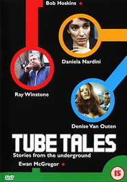 Tube Tales - movie with Carmen Ejogo.