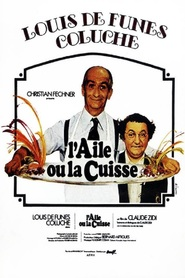 L'aile ou la cuisse - movie with Louis de Funes.