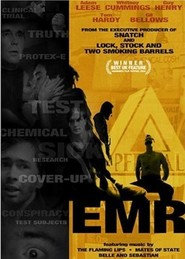 EMR - movie with Tom Hardy.