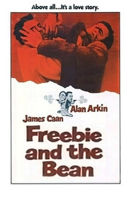 Freebie and the Bean - movie with Alan Arkin.