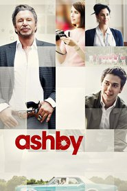 Ashby - movie with Sarah Silverman.