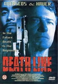Deathline - movie with Rutger Hauer.