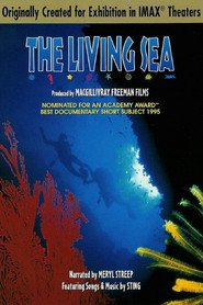 The Living Sea is the best movie in Meryl Streep filmography.