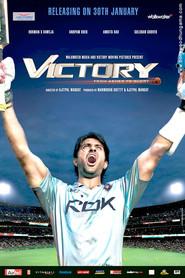 Victory is the best movie in Simon Jones filmography.