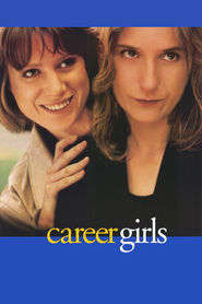 Career Girls - movie with Andy Serkis.