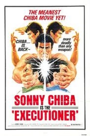 Chokugeki! Jigoku-ken is the best movie in Ryo Ikebe filmography.