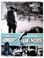 Dos hombres van a morir is the best movie in Jesus Puente filmography.