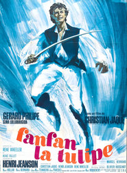 Fanfan la Tulipe - movie with Olivier Hussenot.