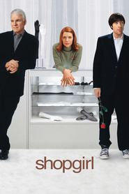 Shopgirl - movie with Steve Martin.