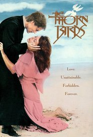 The Thorn Birds - movie with Christopher Plummer.