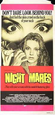 Nightmares - movie with Gary Sweet.